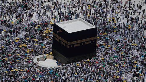 Arabia Saudí limita la peregrinación a La Meca: solo podrán acudir los que residan allí