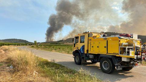 La explosión de una subestación eléctrica deja sin luz a una veintena de localidades de Jaén y Córdoba