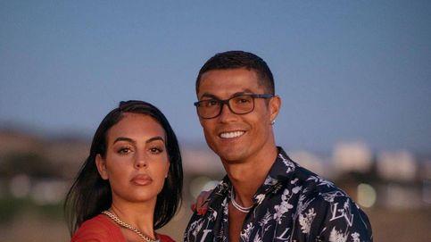 Cristiano saca su lado más romántico por el cumpleaños de Georgina