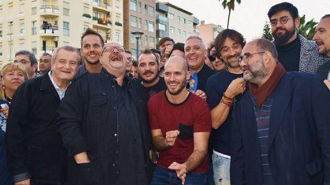 No puedoor morir: ruta íntima por la Málaga cotidiana de Chiquito