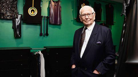 Muere Pierre Cardin, el diseñador clave del prêt-à-porter en la moda