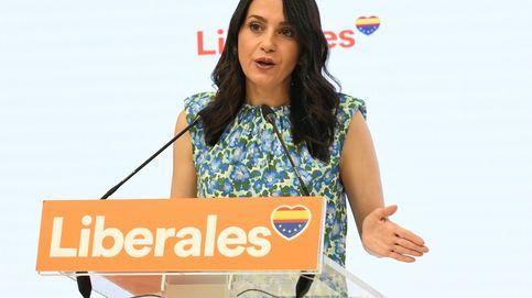 Ciudadanos planifica la contraofensiva al PP y pone marcaje a Teodoro García Egea
