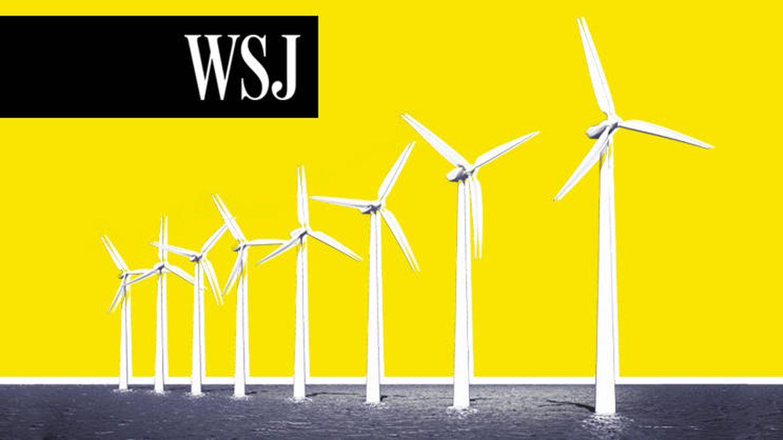 Iberdrola y Enel vs. RWE y EDF: las estrategias de las energéticas ante el 'boom' verde