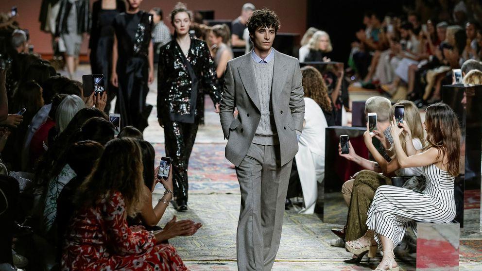 La pasarela Mercedes-Benz Fashion Week Madrid primavera-verano 2019, foto a foto