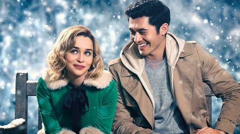 Last Christmas: avance en exclusiva de la película de estas Navidades