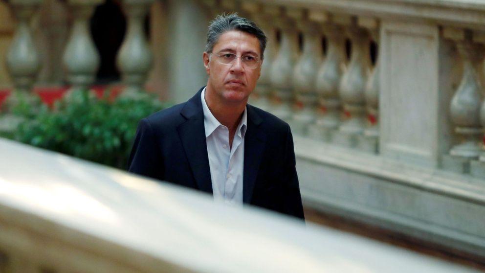 Xavier García Albiol ve legítimo llegar a acuerdos con Vox en Andalucía