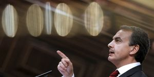 Zapatero inicia el domingo un viaje a Túnez, Qatar y Emiratos Árabes