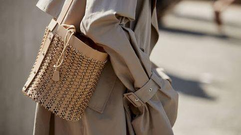 Capazos y bolsos naturales muy originales para renovar tu colección