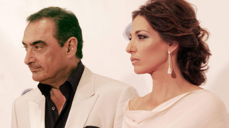 Mariló Montero y Carlos Herrera. (Reuters)