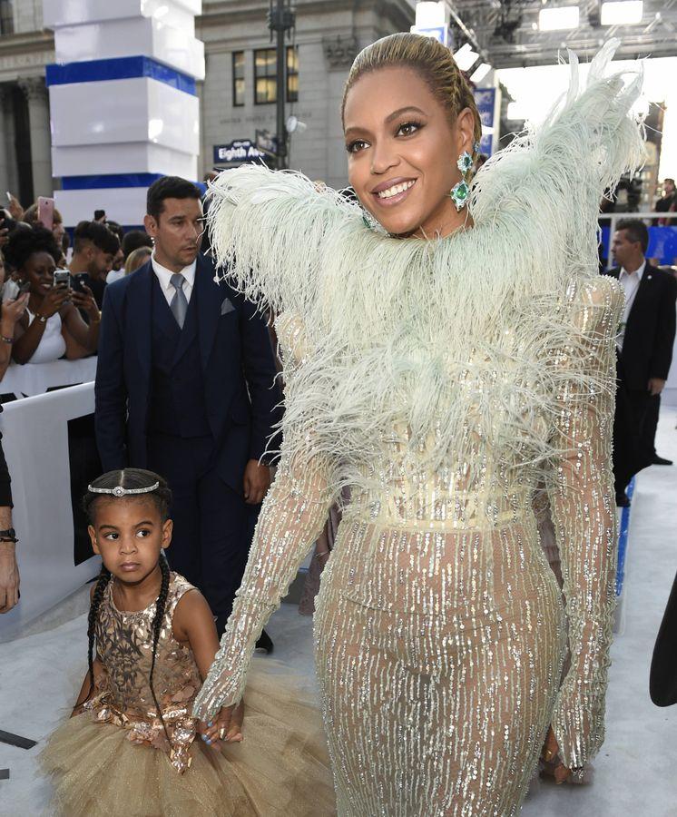 Foto: La cantante Beyoncé Knowles en una imagen de archivo. (Gtres)