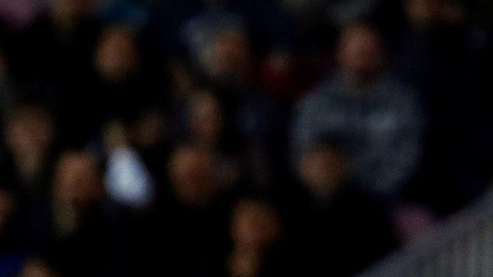 Quique Flores, favorito para entrenar a la Selección tras el nuevo fiasco en el Mundial