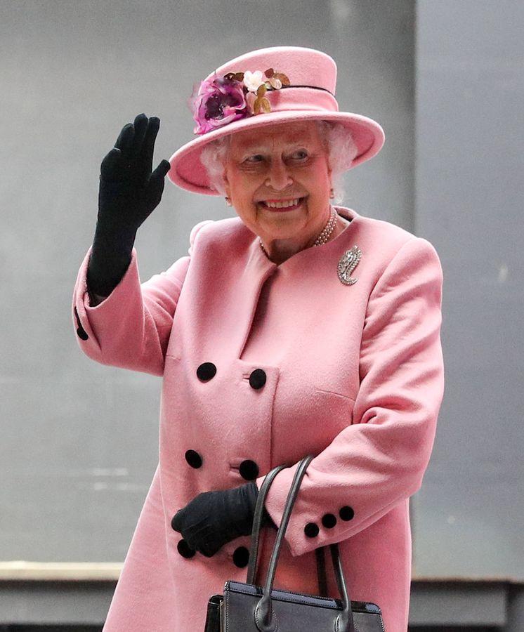 Foto:  La reina Isabel II cumple 92 años. (Gtres)