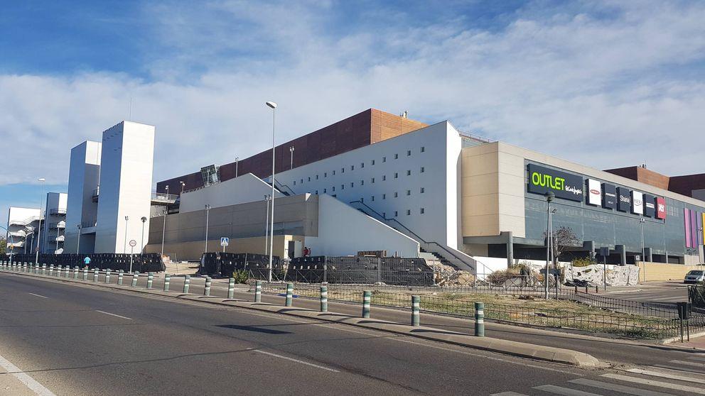 Sambil abrirá el mayor outlet de España tras invertir más de 60 millones