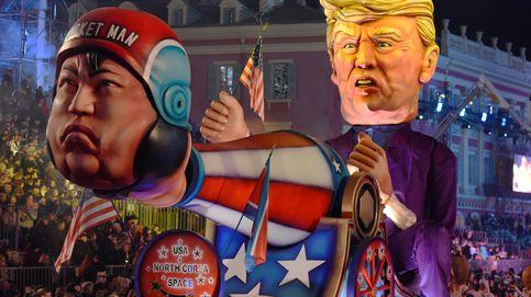 El nuevo 'eje del mal', sede en Washington: Trump amenaza el orden mundial