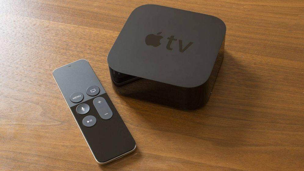 Foto: El nuevo Apple TV 4K llega este viernes a España. (EC)