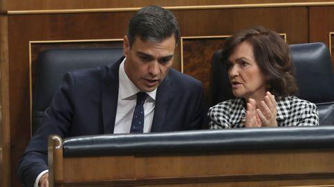 Sánchez pide a los independentistas que tomen nota del error histórico del Brexit