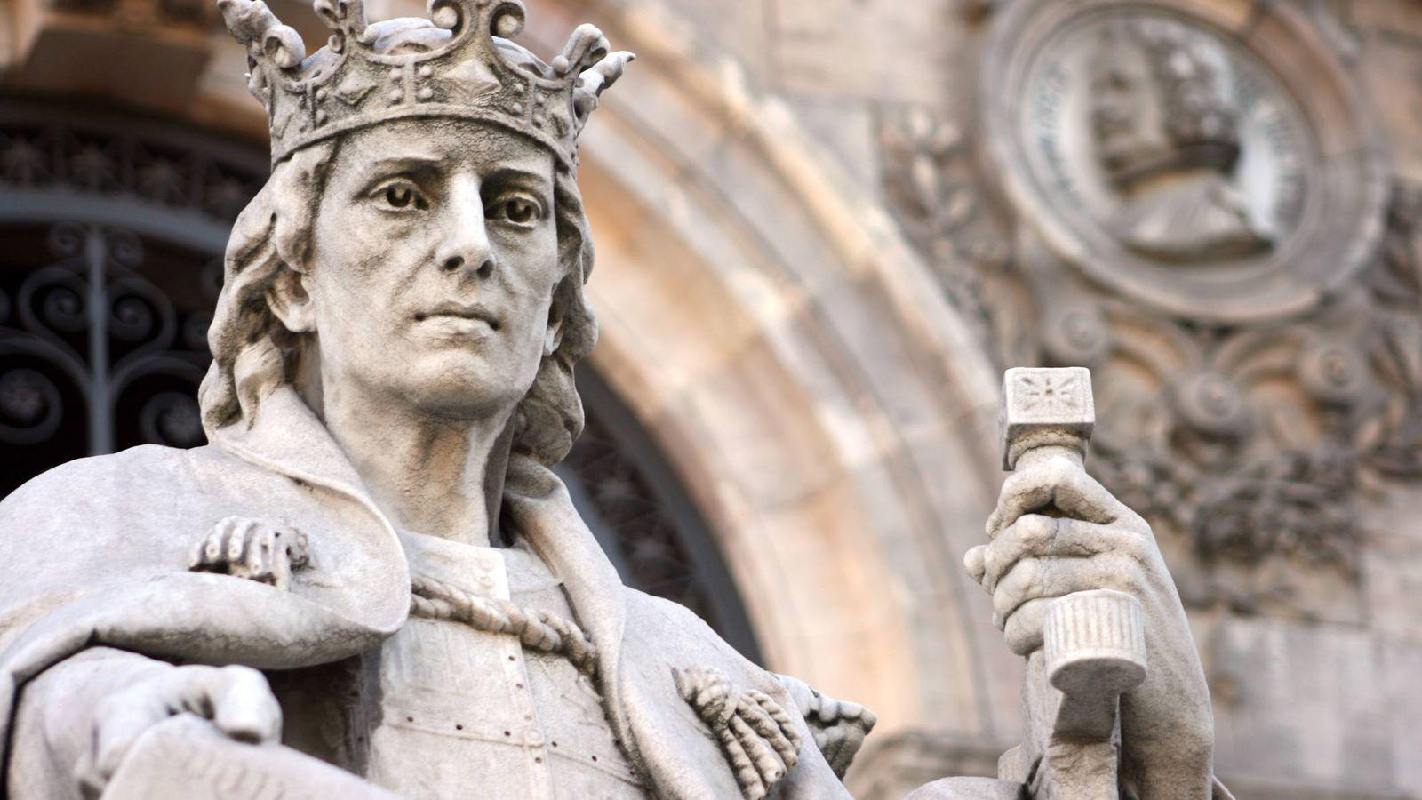 Ajedrez: La afición desconocida de Alfonso X el Sabio, un mecenas para la  eternidad