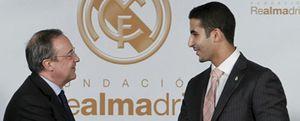 Florentino Pérez viaja a Arabia Saudí en busca de ingresos para el Real Madrid
