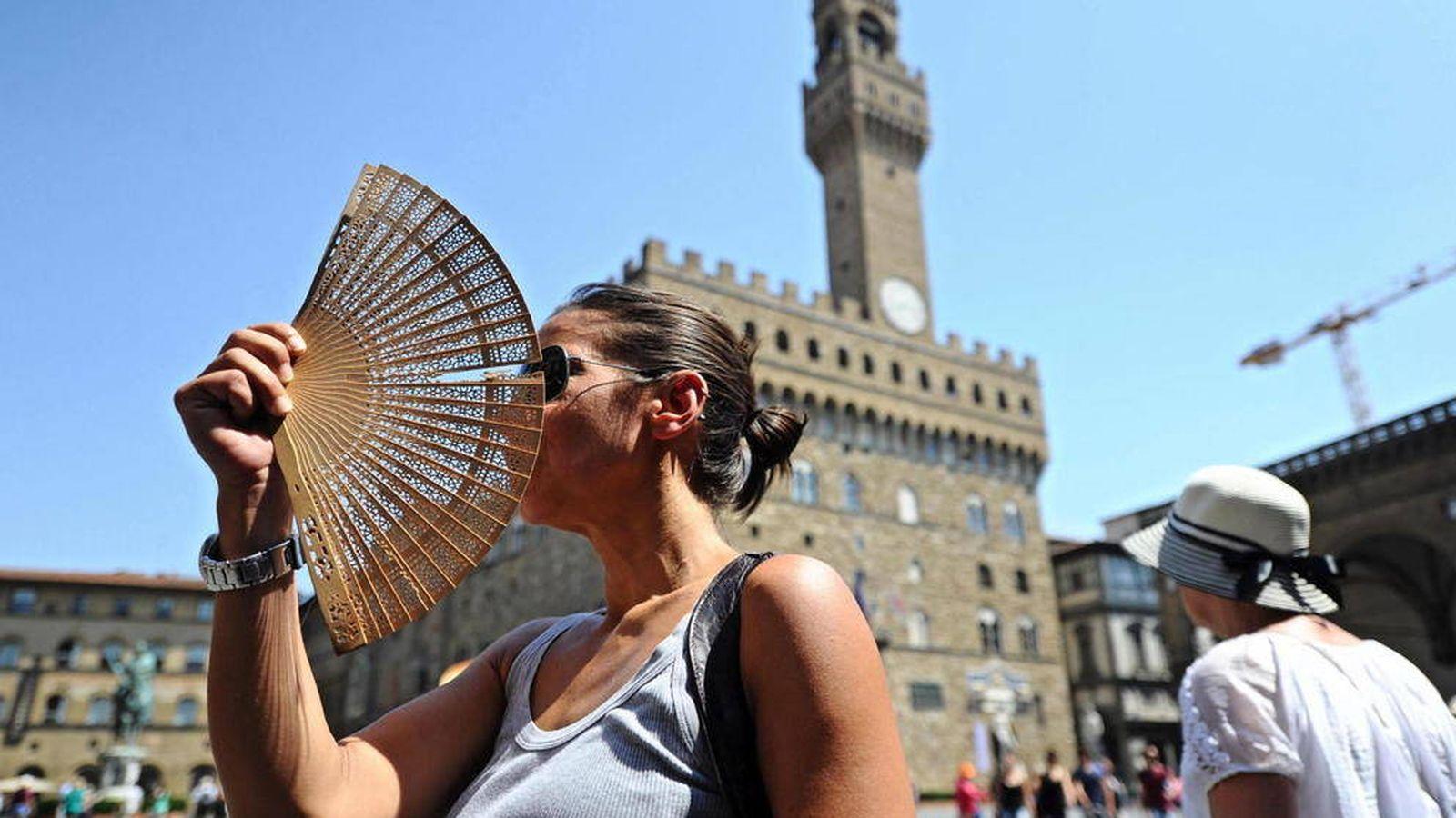 Foto: Golpes de calor: cuáles son los síntomas y qué hay que hacer para evitarlos.