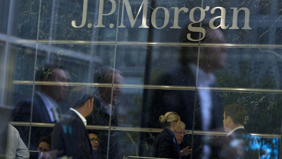 JP Morgan y el mayor fondo de Holanda congelan sus inversiones en España