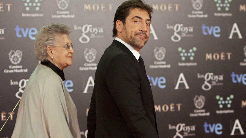 Javier y Pilar Bardem, los más reivindicativos (I. C)