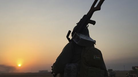Trump armará a las milicias kurdo sirias para recuperar Al Raqa