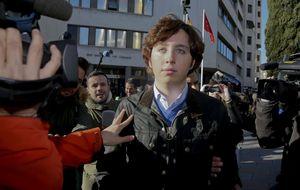 UPyD pide la 'cabeza' del número dos de Seguridad de Madrid