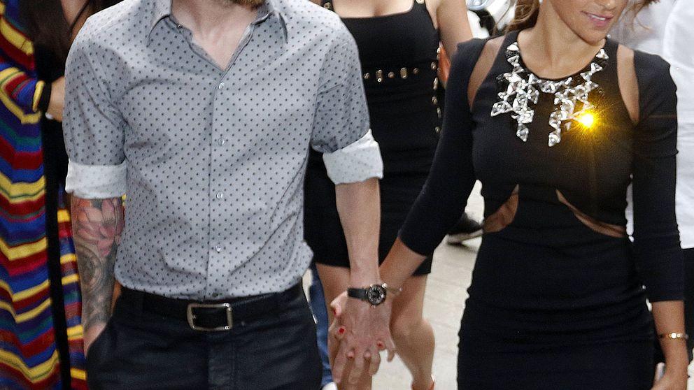 Más problemas en la boda de Messi: registran el casino donde se celebrará