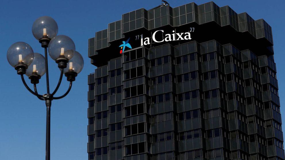 Caixa retoma su inversión en Telefónica al comprar un millón en acciones