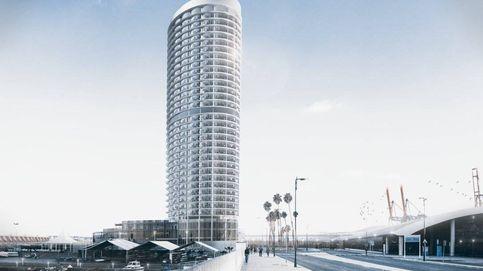 El conflicto por el gran rascacielos de Málaga tiene nuevo protagonista: el Gobierno