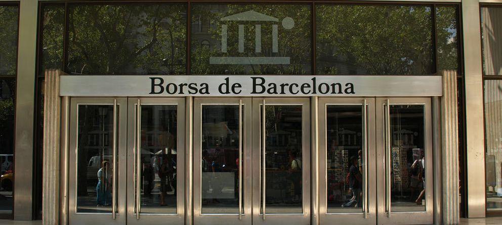 Foto: Bolsa de Barcelona rechaza todas las ofertas de la Generalitat para dejar Paseo de Gràcia