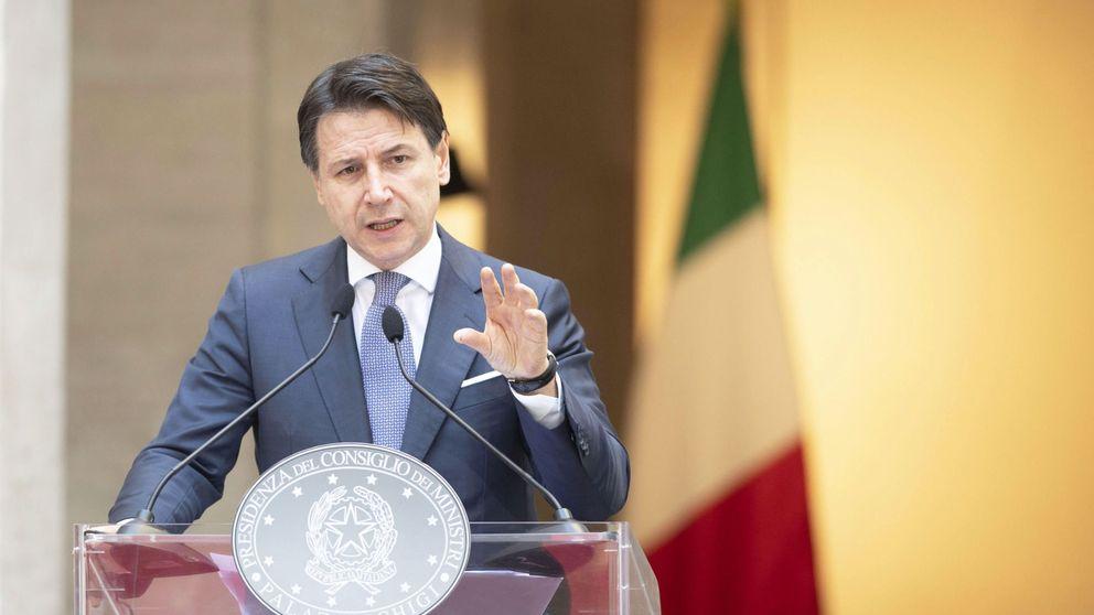 La Fiscalía italiana interrogará al Gobierno por la gestión de la pandemia