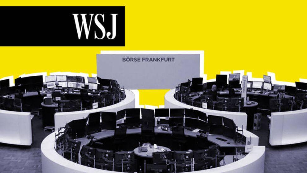La bolsa alemana marca el ritmo en Europa: el Dax bate a sus rivales continentales