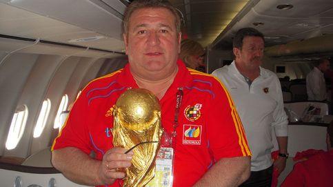 Muere el periodista deportivo Gaspar Rosety a los 57 años de edad