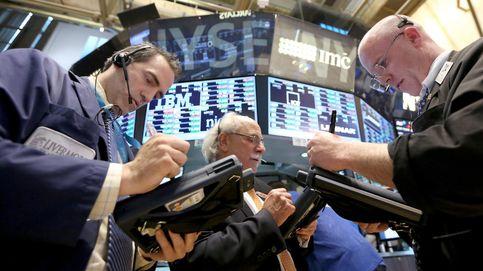 Suspenden la negociación de todos los valores en la Bolsa de Nueva York