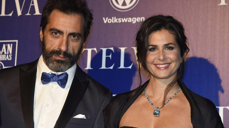 Nuria Roca y Juan del Val en una imagen de archivo. (Gtres)