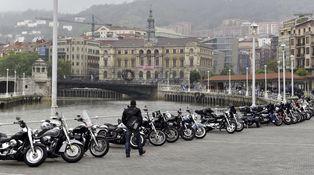 El sitio de Bilbao