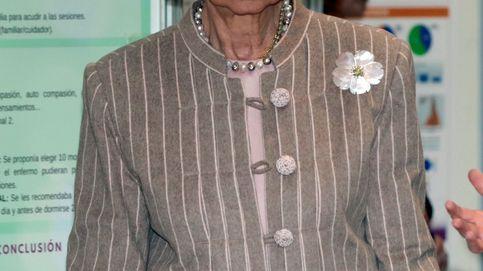 La reina Sofía, obligada a echar el freno: se retrasa su vuelta a la agenda real