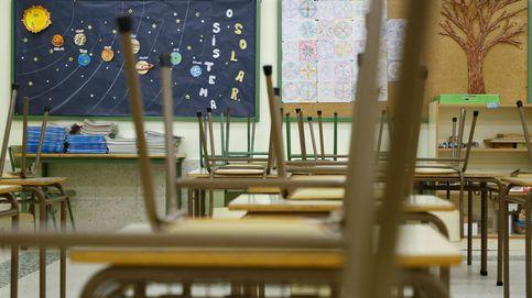El colegio deberá proteger el anonimato de los alumnos positivos en covid