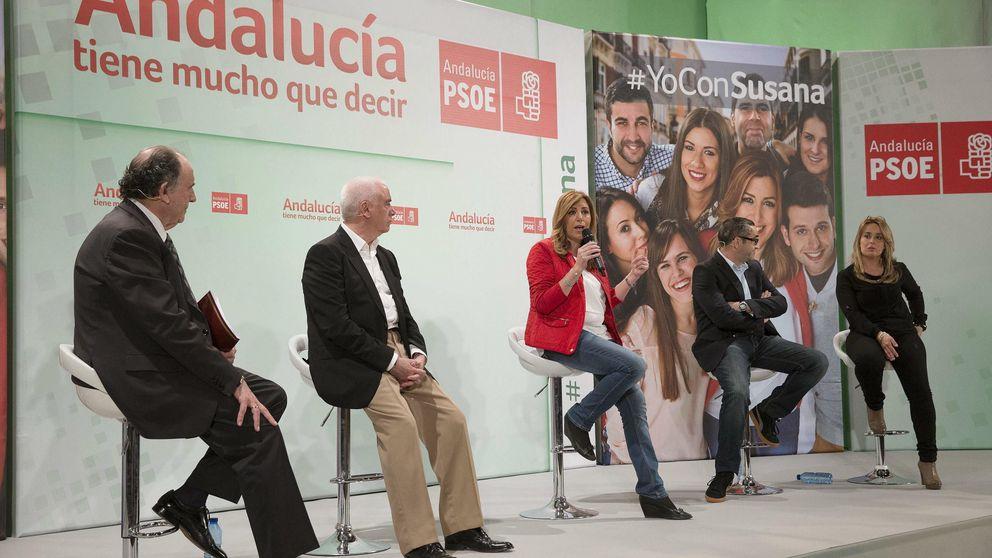 El PSOE sigue sin creerse las encuestas que no les dan mayoría