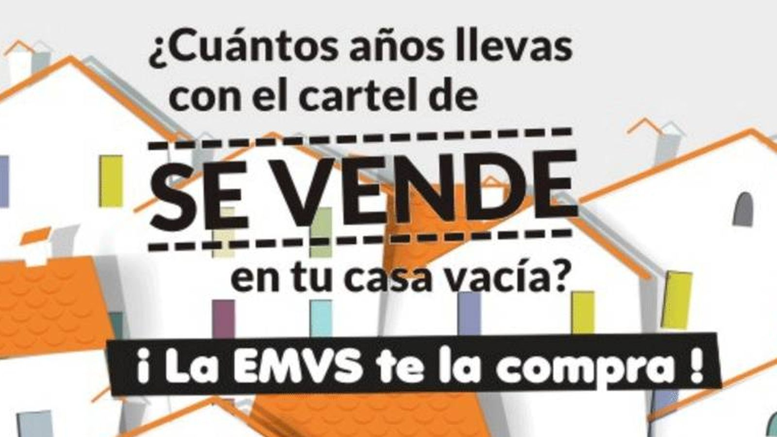 Vivienda Madrid Comprara Pisos Vacios A Particulares Y Empresas