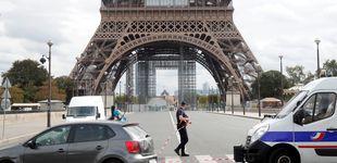 Post de Reabre la Torre Eiffel tras ser evacuada por una amenaza de bomba