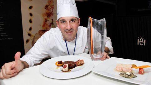 Muere el chef español Alberto Moreno en un accidente de coche