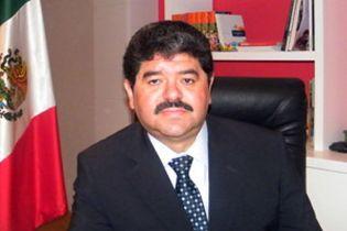 Foto: Eligio Serna, nuevo responsable de Promoción Turística de México en la península
