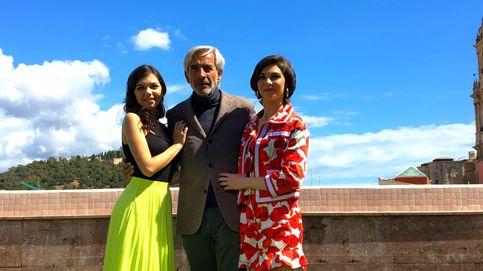 El consejo de Imanol Arias para cambiar a la actriz de María en 'Cuéntame'