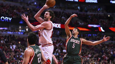 Un gran Butler y el Gasol más defensivo dan el segundo punto a Chicago Bulls