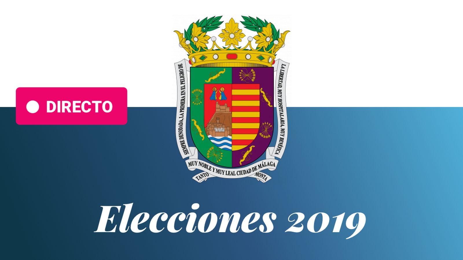 Foto: Elecciones generales 2019 en la provincia de Málaga. (C.C./HansenBCN)
