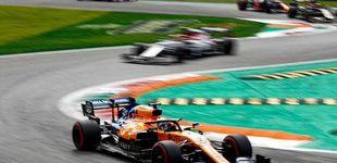 Post de El tiro en el pie a Carlos Sainz: espabila, McLaren, que Renault te come la tortilla