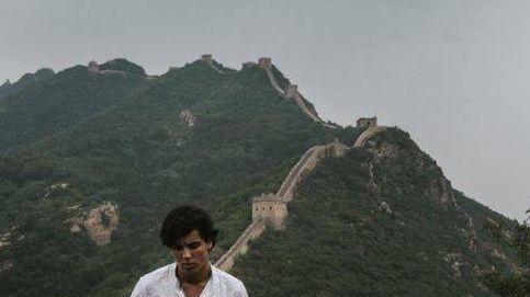 El hermano de Mario Casas, un 'instagramer' al servicio de China