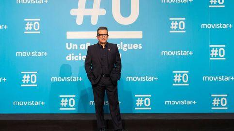 Buenafuente intenta zanjar la polémica con el personaje de Cárdenas
